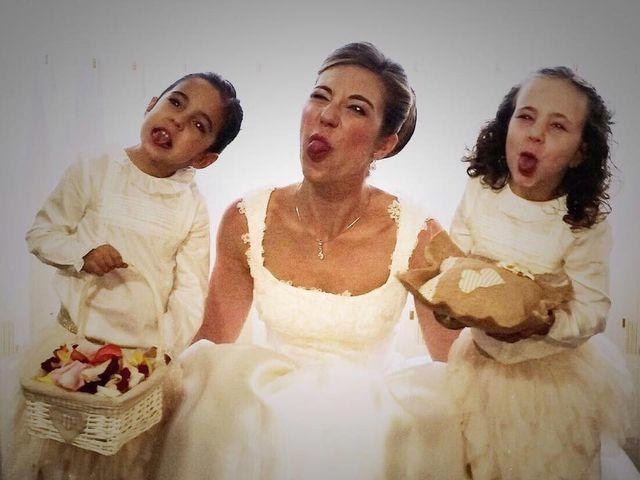 La boda de David y Amanda en Elx/elche, Alicante 12