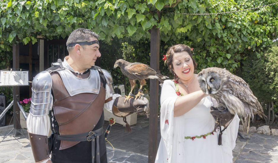 La boda de Jordi y Sonia en Olerdola, Barcelona