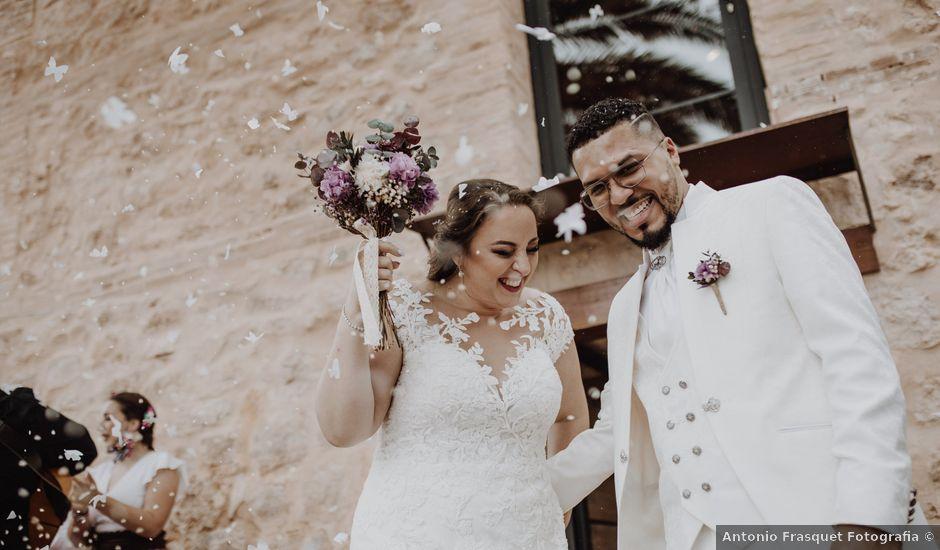 La boda de Leo y Mayte en Valencia, Valencia