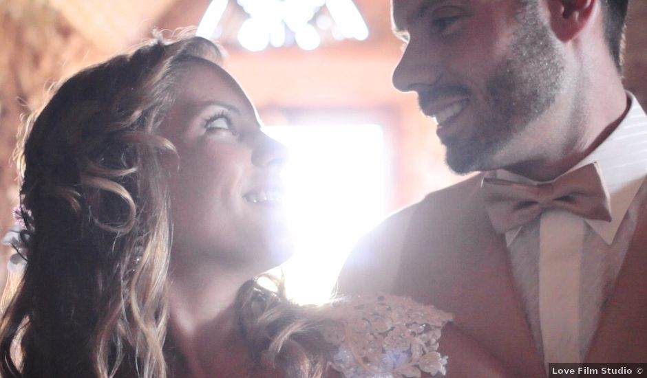 La boda de Gonzalo y Charo en Torre De Juan Abad, Ciudad Real