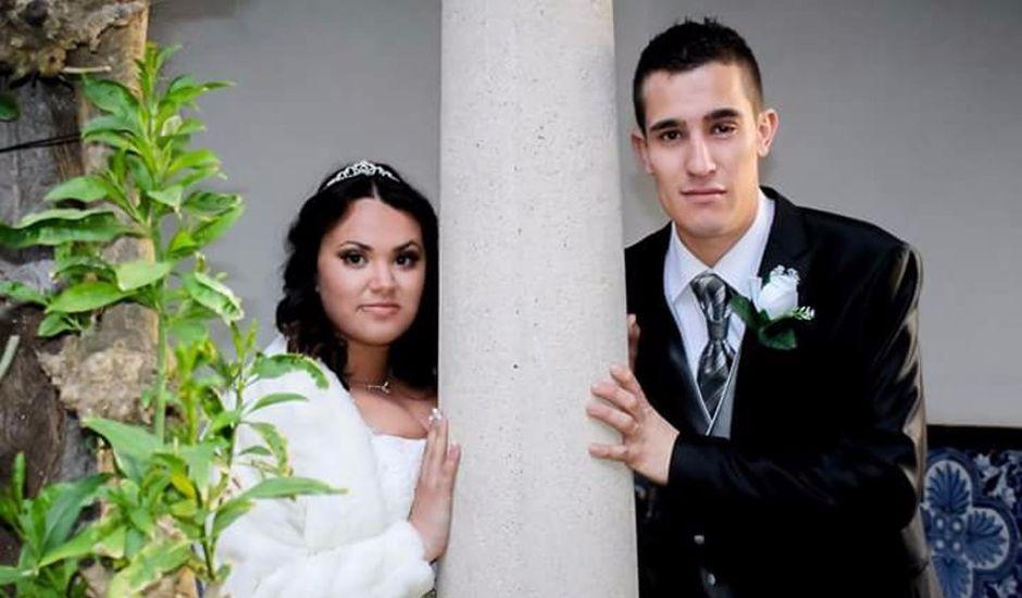 La boda de Albert y Sonia en El Vendrell, Tarragona
