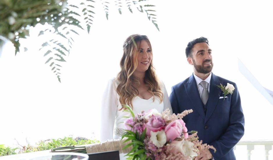 La boda de Jose y Sonia en Benalmadena Costa, Málaga