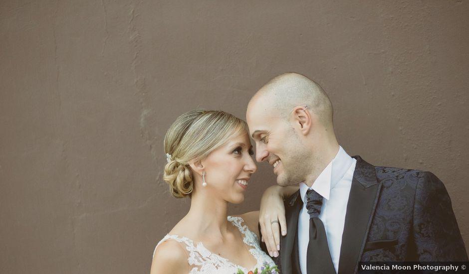 La boda de Segis y Sandra en Sueca, Valencia