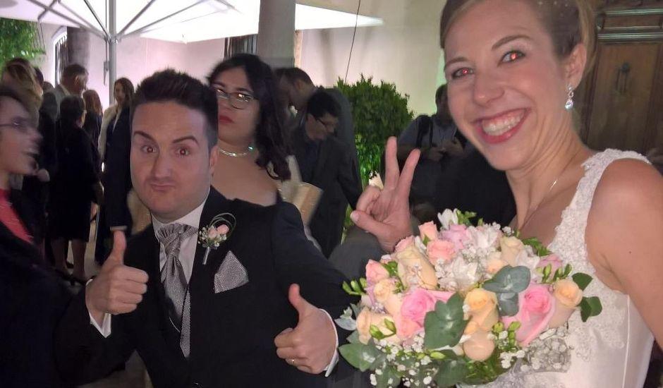 La boda de David y Amanda en Elx/elche, Alicante