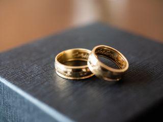 La boda de Corina y Antonio 1
