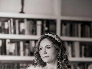 La boda de Corina y Antonio 3