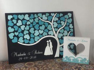 La boda de Rebeca y Mademba 2
