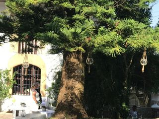 La boda de Rebeca y Mademba 3