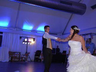La boda de Mari Mar y Juan Carlos 3