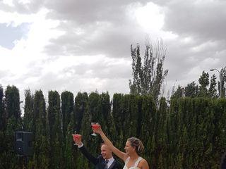 La boda de Paula y José  1
