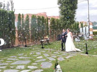 La boda de Paula y José  3