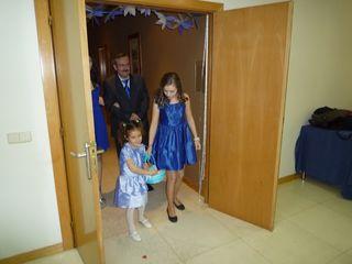 La boda de Francisco y María Amparo 1