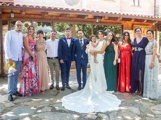 La boda de Angie y Juanlu 1