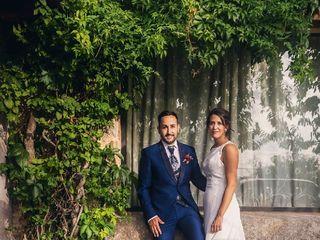 La boda de Angie y Juanlu 2