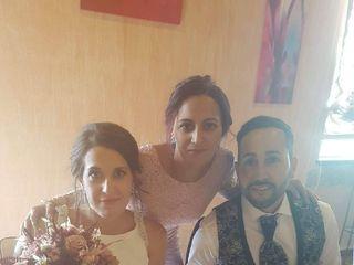 La boda de Angie y Juanlu 3