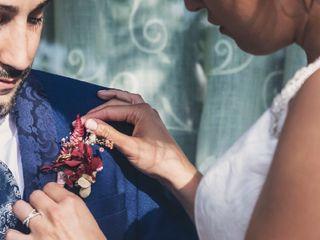 La boda de Angie y Juanlu