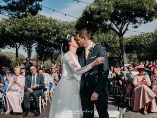 La boda de Alberto y Sara 2