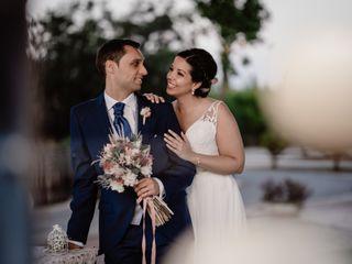 La boda de Bea y Carlos