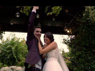 La boda de Carla y Genis 2