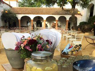 La boda de Fernando  y Carmen 2