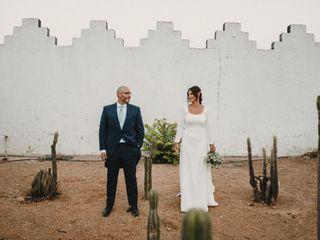 La boda de Fernando  y Carmen