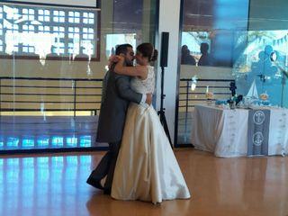 La boda de Rocío y Samuel 2