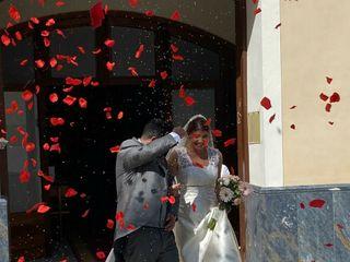 La boda de Rocío y Samuel 3