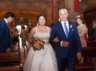 La boda de Nerea y F.javier 3