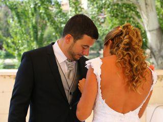 La boda de Virginia y Daniel 3