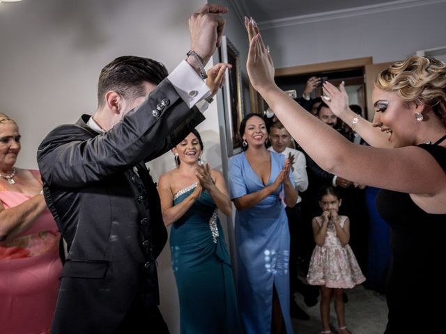 La boda de Fernando y Aroha en Dos Hermanas, Sevilla 6