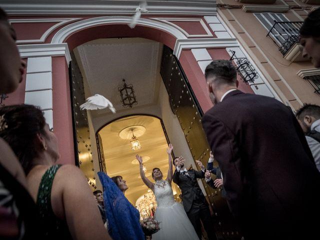 La boda de Fernando y Aroha en Dos Hermanas, Sevilla 26