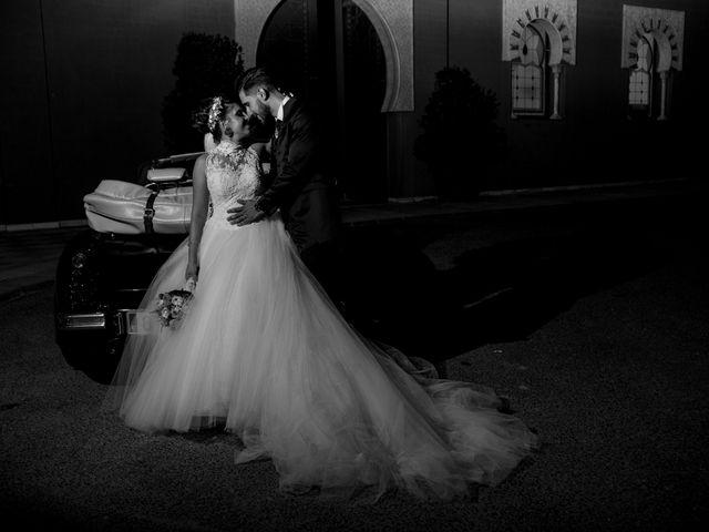 La boda de Fernando y Aroha en Dos Hermanas, Sevilla 28