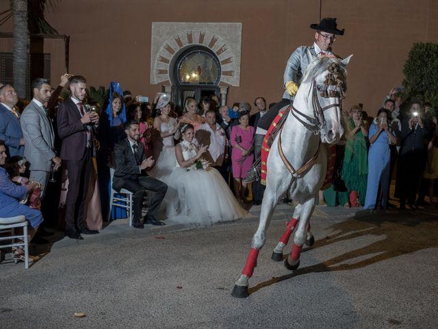 La boda de Fernando y Aroha en Dos Hermanas, Sevilla 30