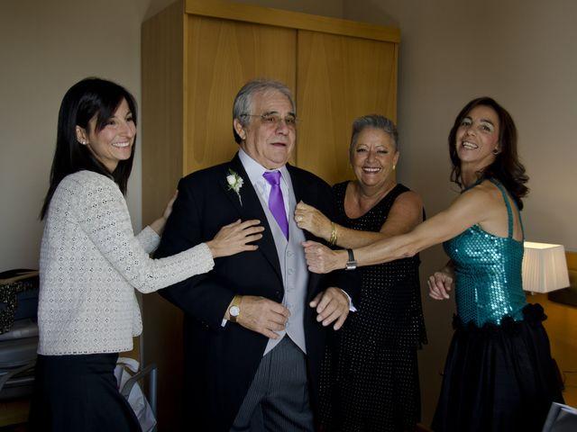 La boda de Simon y Esther en Vila-seca, Tarragona 3