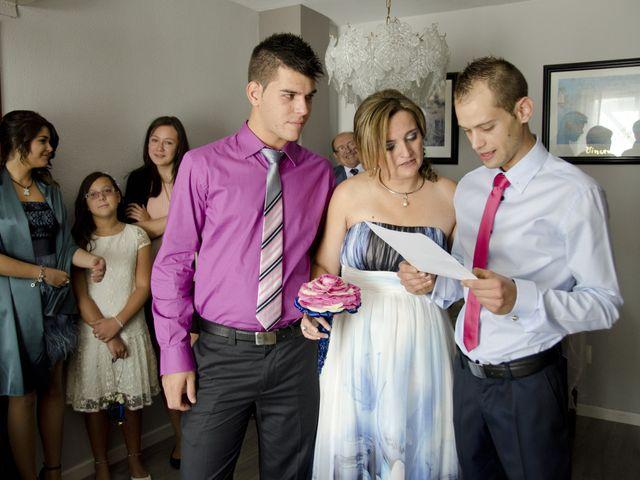 La boda de Simon y Esther en Vila-seca, Tarragona 6