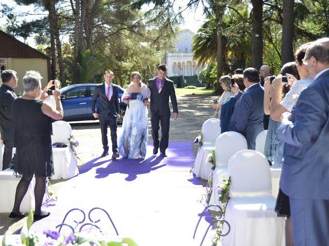 La boda de Simon y Esther en Vila-seca, Tarragona 9
