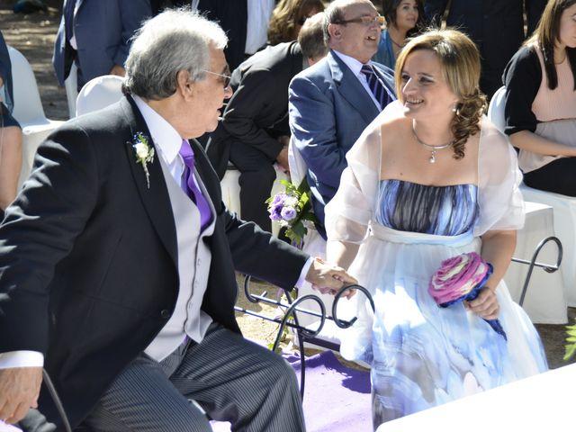 La boda de Simon y Esther en Vila-seca, Tarragona 10