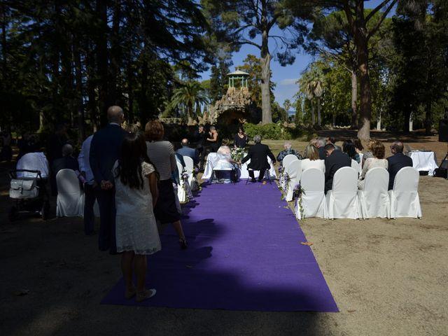 La boda de Simon y Esther en Vila-seca, Tarragona 11