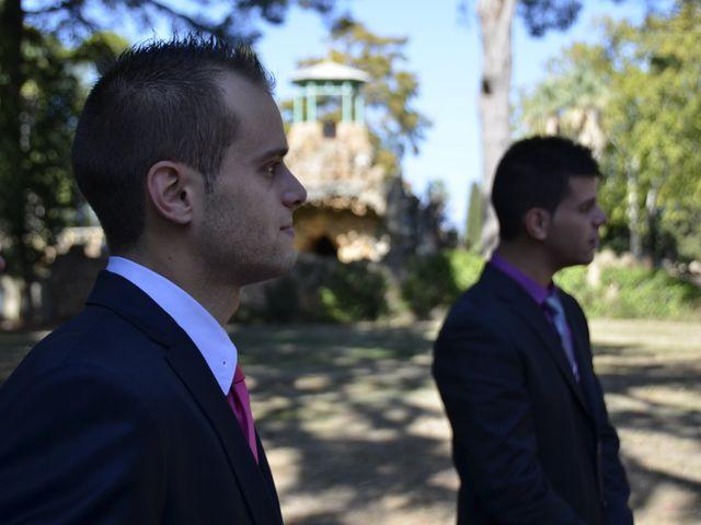 La boda de Simon y Esther en Vila-seca, Tarragona 14