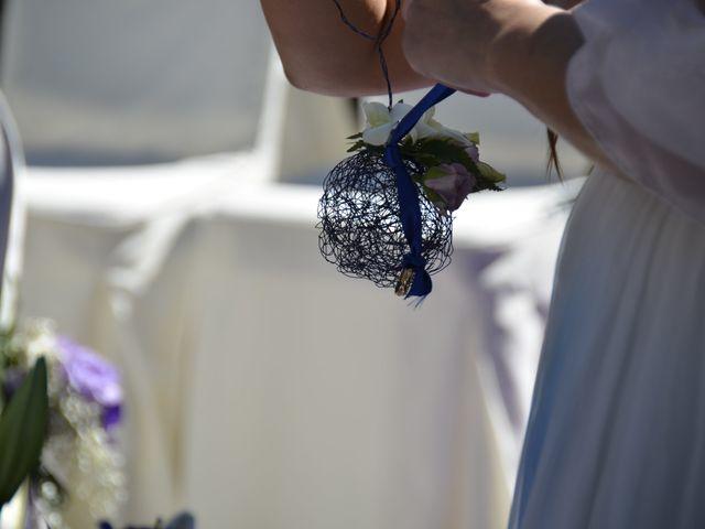 La boda de Simon y Esther en Vila-seca, Tarragona 18