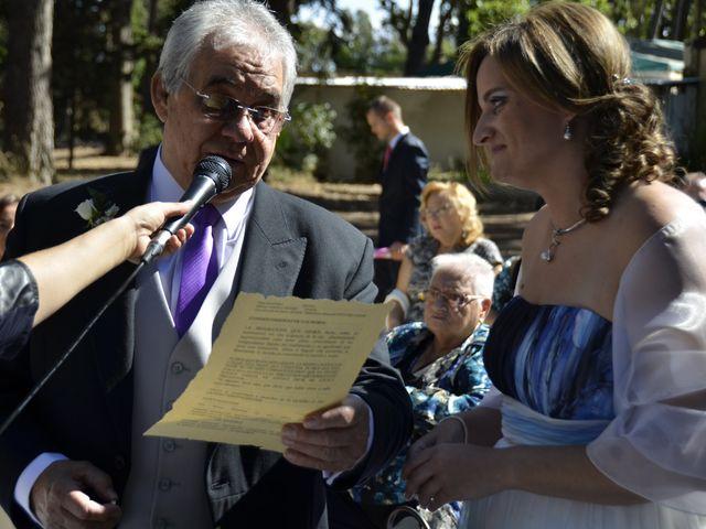 La boda de Simon y Esther en Vila-seca, Tarragona 19