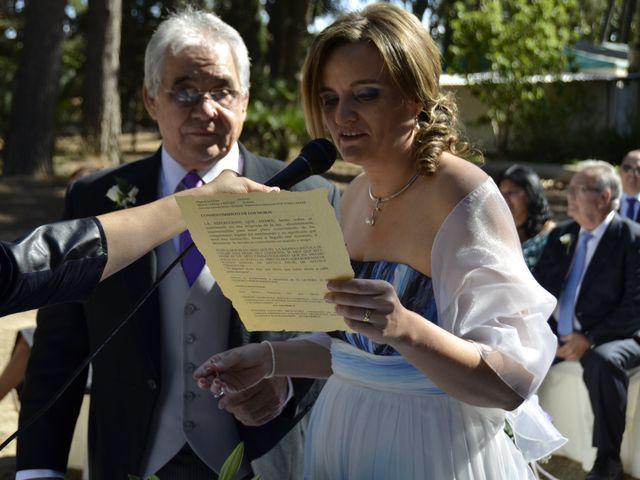 La boda de Simon y Esther en Vila-seca, Tarragona 20