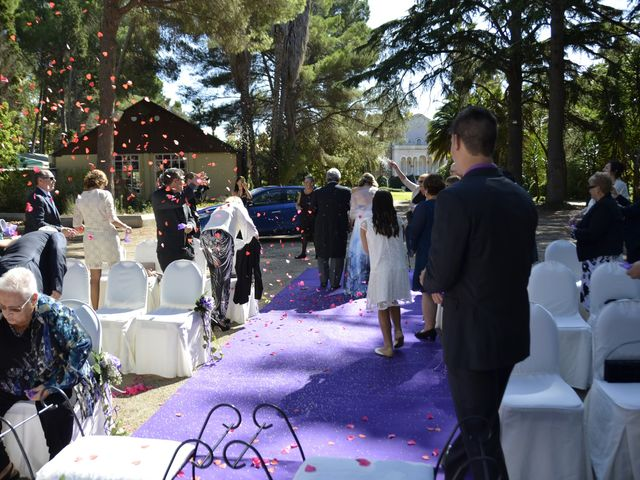 La boda de Simon y Esther en Vila-seca, Tarragona 21