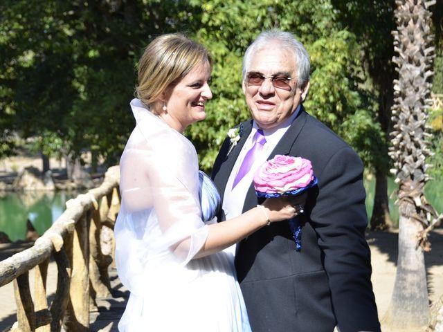 La boda de Simon y Esther en Vila-seca, Tarragona 22