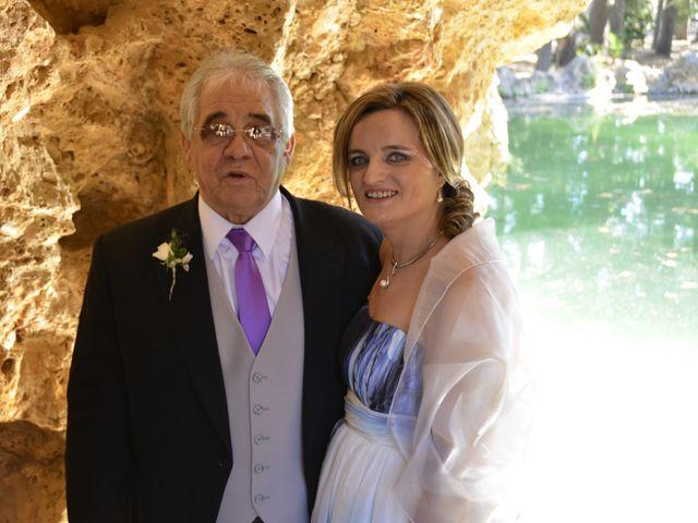 La boda de Simon y Esther en Vila-seca, Tarragona 24