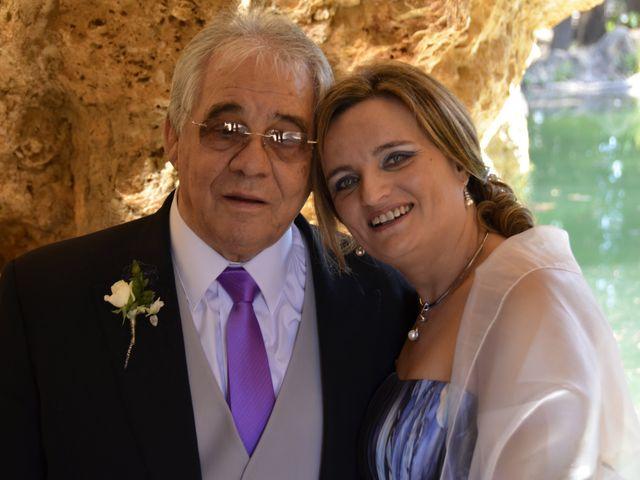 La boda de Simon y Esther en Vila-seca, Tarragona 1