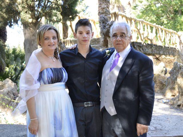 La boda de Simon y Esther en Vila-seca, Tarragona 27