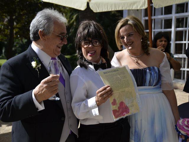 La boda de Simon y Esther en Vila-seca, Tarragona 28