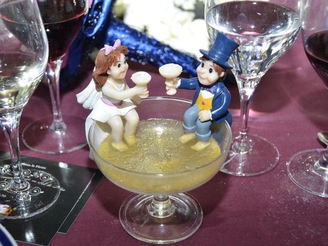 La boda de Simon y Esther en Vila-seca, Tarragona 29