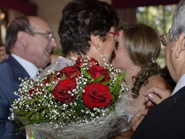 La boda de Simon y Esther en Vila-seca, Tarragona 31